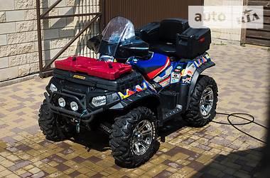Polaris Sportsman Touring 2011