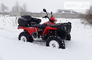 Polaris Sportsman 2009 в Києві
