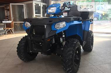 Polaris Sportsman 2018 в Ивано-Франковске