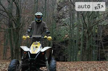 Polaris Trail Blazer 250 2004 в Іршаві