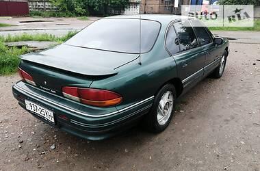 Pontiac Bonneville 1992 в Чернигове