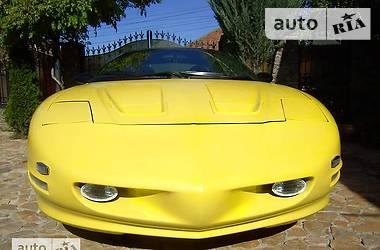 Pontiac Firebird 1993 в Виноградові