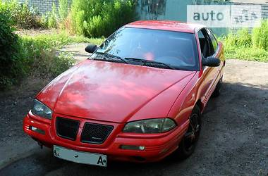 Pontiac Grand AM 1994 в Дніпрі