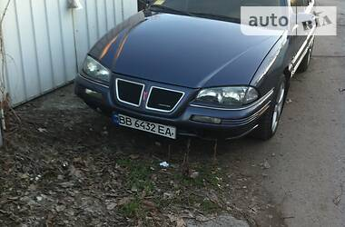 Pontiac Grand AM 1993 в Одессе
