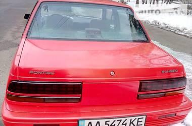 Pontiac Sunbird 1991 в Киеве