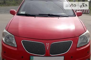 Pontiac Vibe 2005 в Виннице