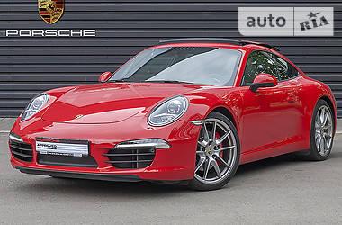 Porsche 911 2011 в Днепре