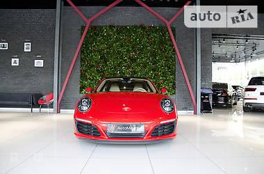 Porsche 911 2015 в Одессе