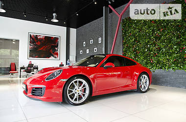 Porsche 911 2016 в Одессе