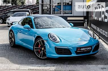 Porsche 911 2016 в Киеве