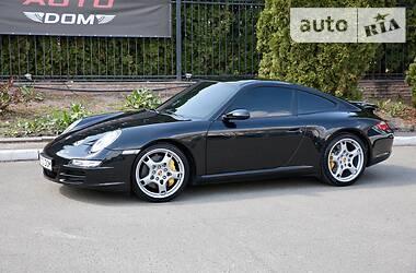 Porsche 911 2005 в Киеве