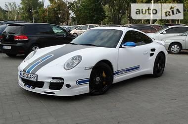 Porsche 911 2008 в Днепре