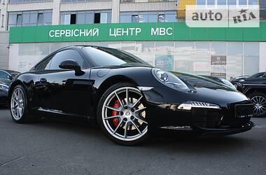 Porsche 911 2012 в Киеве