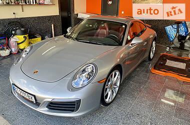 Купе Porsche 911 2017 в Олешках