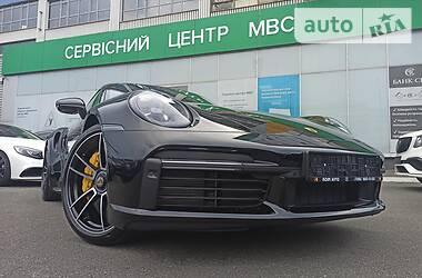 Купе Porsche 911 2021 в Киеве
