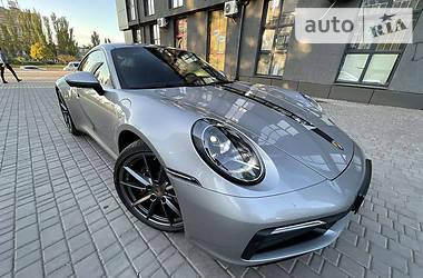 Купе Porsche 911 2021 в Кривом Роге