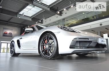 Porsche Boxster 2018 в Киеве
