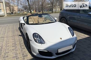 Porsche Boxster 2013 в Харькове