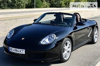 Porsche Boxster 2006 в Днепре