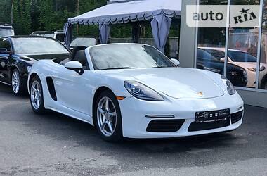 Porsche Boxster 2016 в Киеве