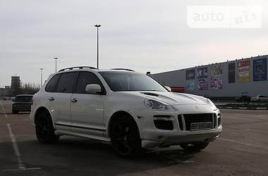 Porsche Cayenne 4.8GTS 2009