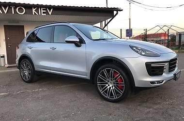 Porsche Cayenne 2015 в Киеве