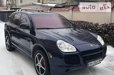 Porsche Cayenne 2006 в Одессе
