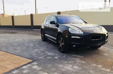 Porsche Cayenne 2005 в Киеве