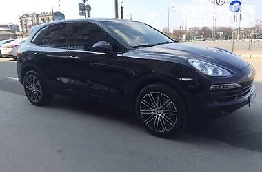Porsche Cayenne 2012 в Харькове