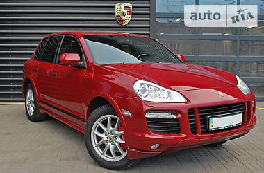 Porsche Cayenne 2008 в Одессе