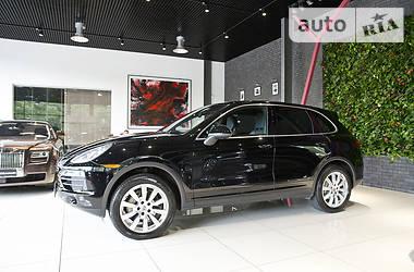 Porsche Cayenne 2013 в Одессе