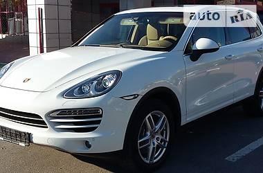 Porsche Cayenne 2013 в Харькове