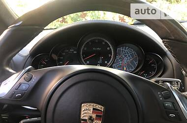 Porsche Cayenne 2011 в Ивано-Франковске