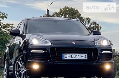Porsche Cayenne 2009 в Одессе