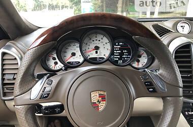 Внедорожник / Кроссовер Porsche Cayenne 2013 в Днепре