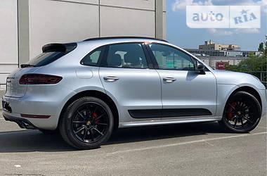 Porsche Macan 2017 в Києві