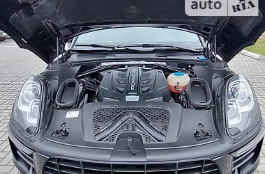 Позашляховик / Кросовер Porsche Macan 2015 в Тернополі
