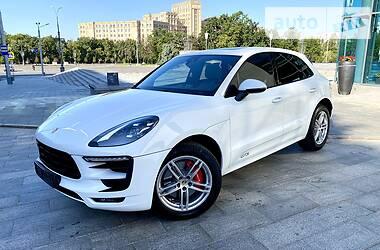 Внедорожник / Кроссовер Porsche Macan 2018 в Харькове