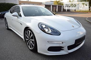 Porsche Panamera 2014 в Киеве