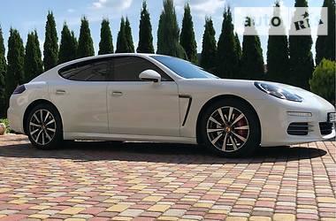 Porsche Panamera 2015 в Одессе
