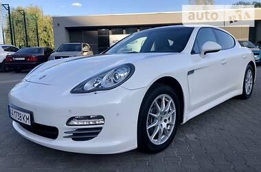 Porsche Panamera 2010 в Киеве