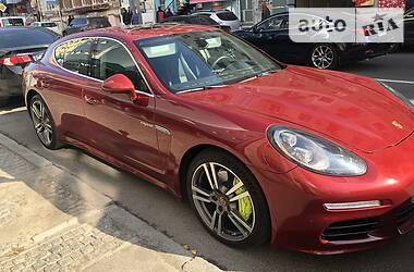 Лифтбек Porsche Panamera 2014 в Харькове