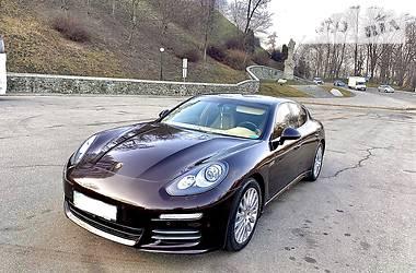 Porsche Panamera 2015 в Киеве