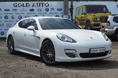 Универсал Porsche Panamera 2011 в Одессе