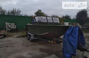 Powerboat 520 2018 в Киеве