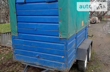 Легковой прицеп ПР 1400 2007 в Новом Буге
