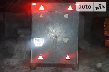 Прицеп Автоприцеп 2002 в Киеве