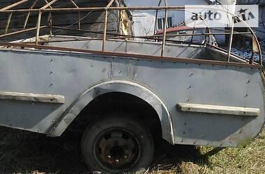 Причеп Автоприцеп 1988 в Острозі