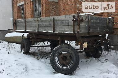 Прицеп Тракторный 2000 в Сокале