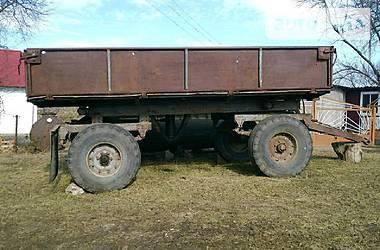 Причеп Тракторный 1990 в Чорткові